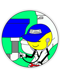 DR HALLS PLUMBING