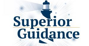 Superior Guidance