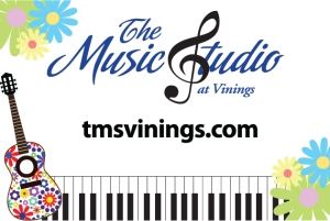 The Music  Studio at Vinings