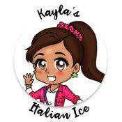 Kayla's Italian Ice
