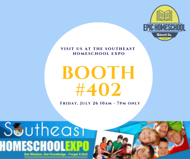 2019 SEHS Expo Booth #402