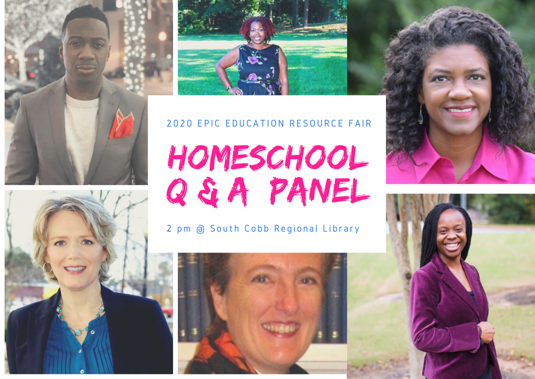 Homeschool Q & A Session