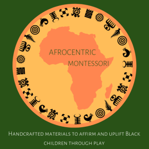 Afrocentric Montessori