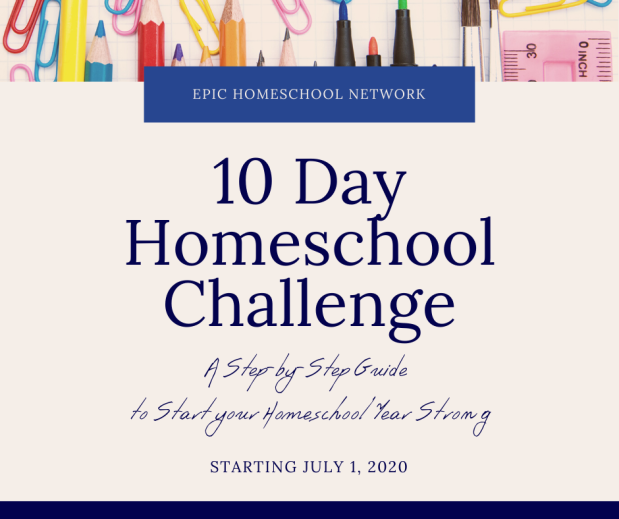10 Days to Homschooling (2)