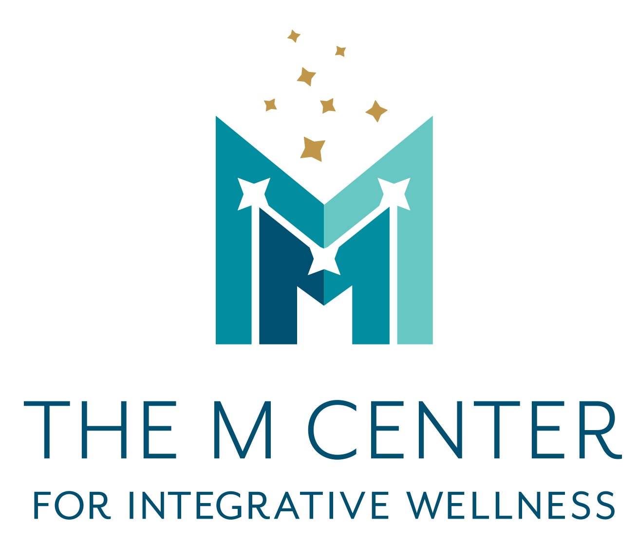 M_Center Logo - Michelle Hill
